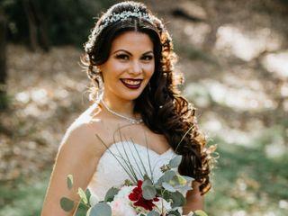 Joceylin Aguirre Makeup & Hair 7
