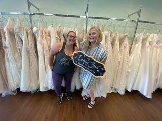 Wonderland Bridal 2