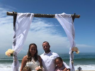 Hatteras Wedding Ministries 5