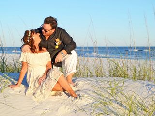 Simple Destin Weddings 4
