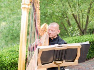 Vince Zentner Harpist 5