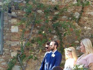 Franci's Flowers Wedding Design 4