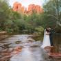 Intimate Sedona Weddings 10