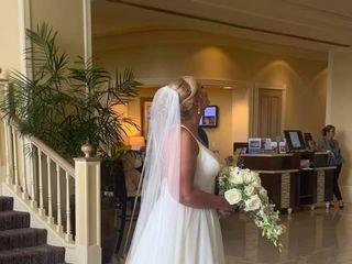 Rebecca's Wedding Boutique 2