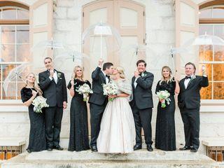 Allison Jeffers Wedding Photography 7
