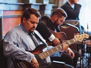 Sam Mooney Band 4