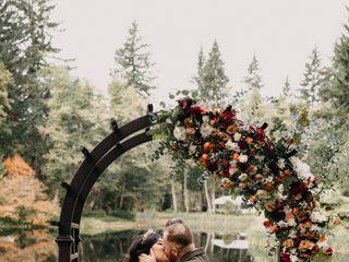 Bridal Veil Lakes 1