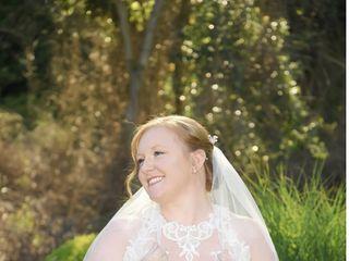 Carolina Bridal World 1