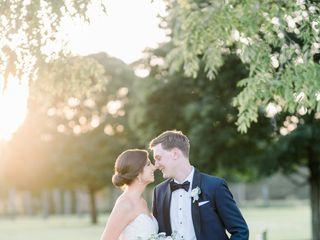 Burlington Weddings & Events 1