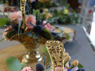 Bucks County Roses Weddings by Pat 7