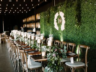 Design House Weddings and Events 1