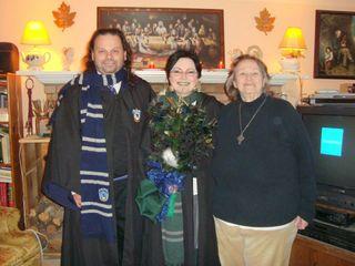 The Celtic Christian Church 2
