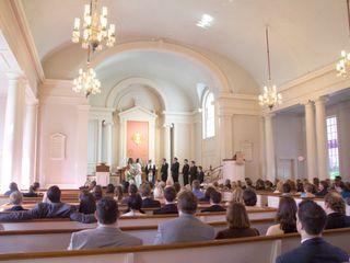 First Parish in Waltham 3