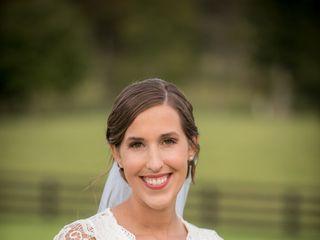Kristina Overton Onsite Hair & Makeup 5