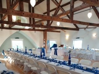 High Mountain Hall 6