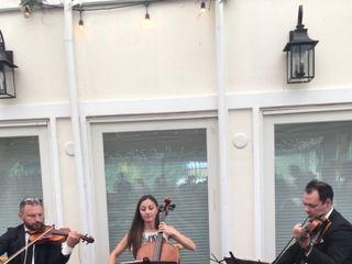 Alexandra & Ensembles 1