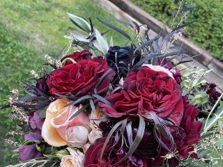 Fantasy Floral Designs 2