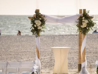 Lemon Drops Weddings & Events 5