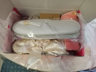 Miss To Mrs Subscription Box 1