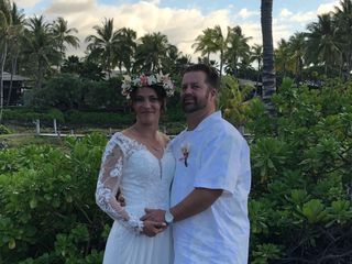 Aloha Fun Weddings 1