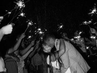 The Uncommon Weddings 7