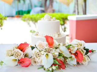 Weddings in the Bahamas 7