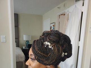 Robbin Junnola Makeup & Hair 1