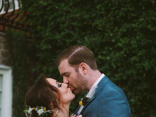 Stonebridge Manor by Wedgewood Weddings 5