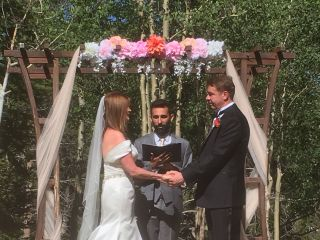 Wedding Officiant Phil Gallagher 4