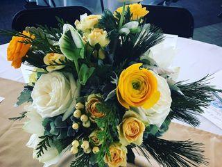 Florist & Hound Design 1