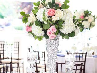 St Clair Wedding & Event Décor 2
