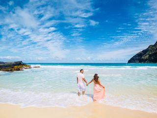 Right Frame Photography - Honolulu Wedding Photography 5