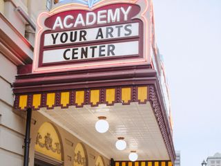 The Academy Center of the Arts 2