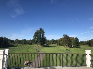 Manchester Country Club 1