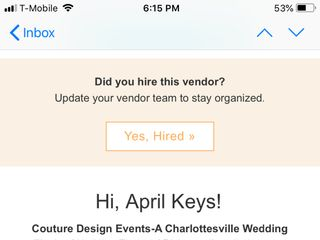 Couture Design Events-A Charlottesville Wedding Florist 2
