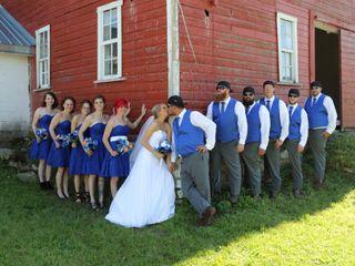 Cedar Creek Barn 1