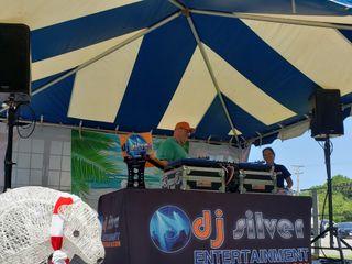 DJ Silver - Silver Affairs 5