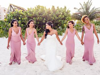 Quetzal Wedding Photo 7