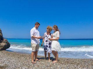 Grecian Ceremonies 2