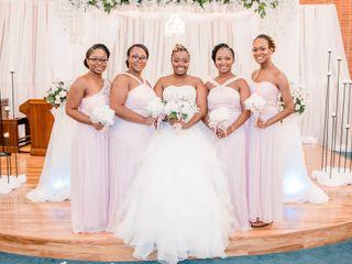 Marcus D. Porter Weddings 1