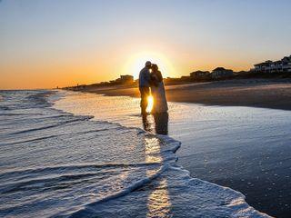 Beachpeople Weddings & Photograph 2