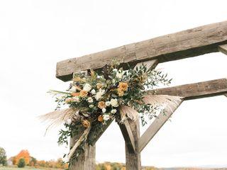 Willow & Rai Floral Design 1
