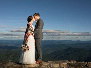 Nantahala Weddings & Events 2