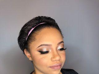 Makeup by Stephanie Hertel 2