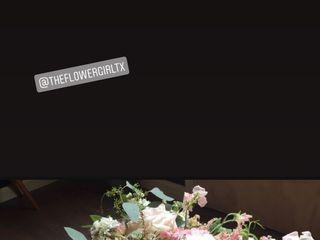 The Flower Girl 1