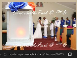 Chapel at the Park 3