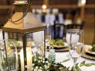 Southern Elegance - Wedding, Events & Floral Design 2