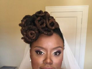 Kensington Makeup 2