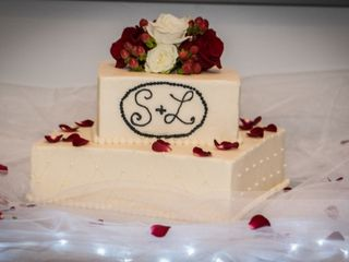 Confectionate Cakes 7