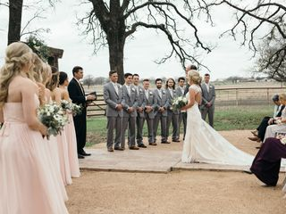 Vintage Oaks Ranch Wedding and Event Venue 1